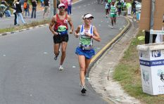 Two Oceans Marathon to tackle post-event litter problem