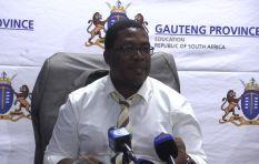 Gauteng school registrations opens online