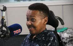 [LISTEN] 'I need to dream bigger than my circumstances' -  Eddie Ndopu