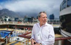 [LISTEN] John Maytham gets a taste of life on board Cunard's Queen Elizabeth