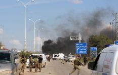 Fifth cease-fire agreement to quash violence in Syria