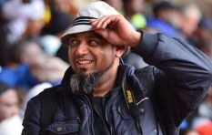 Search for missing SA photojournalist continues in Syria