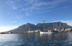 Ocean Mapping Expedition crew docks in the Mother City