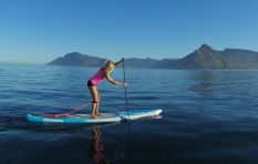 Can we help get SA SUP champion to China to defend her title?