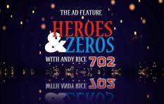 Heroes & Zeros Ep 32
