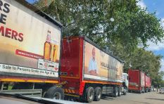 SAB says it didnt break lockdown rules after its alcohol trucks were intercepted