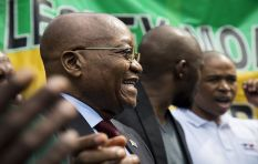 Zuma case may be postponed for a long time - Karyn Maughan