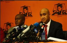 Despite reservations about Abrahams, Casac welcomes decision on #ZumaCharges