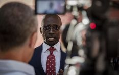 Gigaba says his resignation is not an admission of guilt - Presidency