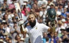 Hashim Amla becomes eighth cricketer to score a century in 100th Test