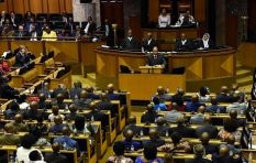 'It's totally possible that more ANC MPs will resign'
