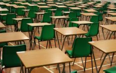 All systems go for final matric exams, says Basic Education Dept