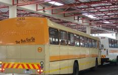 Bus drivers demand 12% increase across board