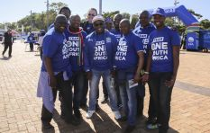 The DA 'brand' is struggling – Andy Rice (branding and advertising expert)