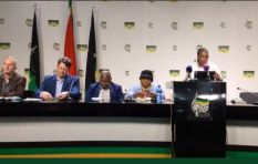 Reconfiguring provinces, municipal funding model up for review at ANC conference