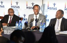 Sizwe Nxasana on plan to tighten the allocation of NSFAS funds