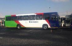 Metrobus gets a revamp