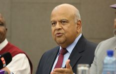 Gordhan first person to be charged with violating PMFA in SA - Prof. Ndletyana