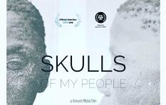 'Skulls of my People' -  The Namibian genocide and the struggle for reparations