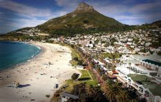 Test results reveal no contamination at Camps Bay Beach