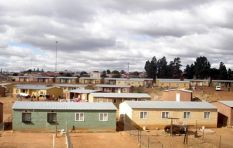 Opinion: Govt must reflect on political message around housing, says Redi Tlhabi