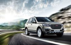 [Watch] Chinese SUV maker Haval has advertising far worse than its cars