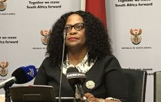Mokonyane is a seasoned cadre of the ANC with incredible experience - Pule Mabe