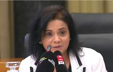 New NPA boss Shamila Batohi will have to hit the ground running - Casac
