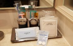 Is taking items from the hotel room stealing?