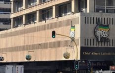#OccupyLuthuliHouse - ANC children will take a bullet