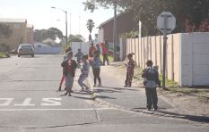 Opening up the streets for kids to play safely and freely