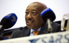 [LISTEN] Presidency says Moyane failed to substantiate why he should not be axed