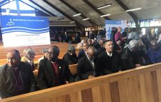 SACC calls for early election to rebuild SA's moral fibre