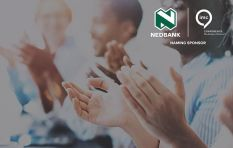 Marketing strips down at this year's Nedbank IMC Conference