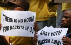 Racism is in the DNA of South Africa - Nasheen Balton