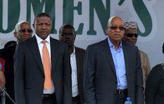 Mpumalanga ANC chair threatened to vote NDZ, reports M&G