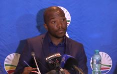 "LISTEN: Mmusi Maimane slams Zille's ""indefensible"" colonial tweet"