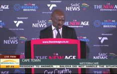 SIU to probe TNA Business Breakfast contracts - SABC Board chair