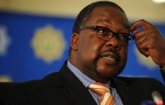 Parliament grills Minister Nhleko on Ntlemeza's Hawks appointment