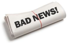 How to cope with an onslaught of negative news