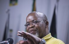 Gwede says ousted Robert Mugabe must still be respected - Clement Manyathela