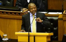 Deputy president David Mabuza postpones swearing-in as MP