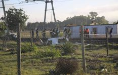 7 dead in railway collision in CPT
