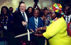 [LISTEN] Africa's Travel Indaba kicks off in Durban