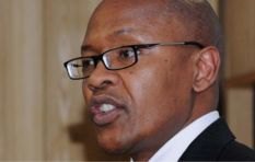 Treasury working against blacks - Manyi