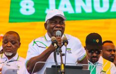 We will build a movement united in action - Ramaphosa speaks at ANC celebrations