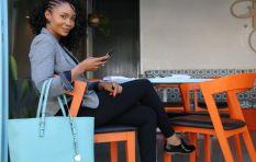 Azania has a new crush thanks to Bloss & Co.