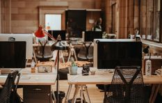 Co-working spaces attracting big and small businesses to Cape Town