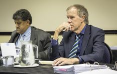 Banting's Tim Noakes's fate in hands of HPCSA
