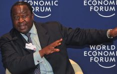 5 things Tito Mboweni says SA must get right to avoid junk status credit rating